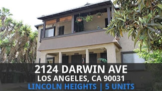 Lincoln Heights Property Management