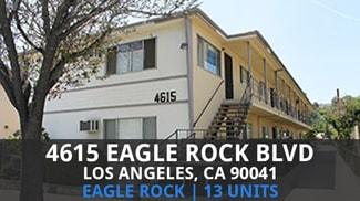 Eagle Rock Property Management