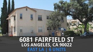 East LA Property Management