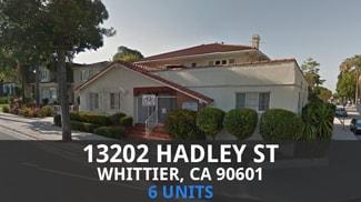 Whittier Property Management