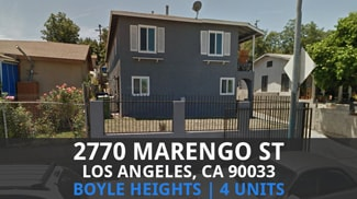 Boyle Heights Property Management