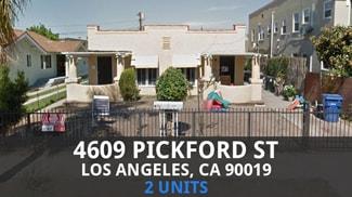 Los Angeles Property Management