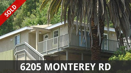 Home Listing | 6205 Monterey