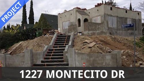 Project Gallery | Montecito