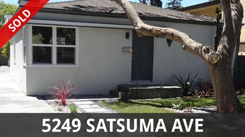 Apartment Listing | 5249 Satsuma Ave