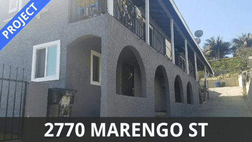 Project Gallery | Marengo St.