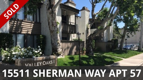 Apartment Listing | 15511 Sherman Way