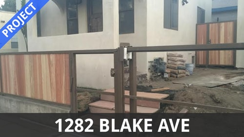Project Gallery | Blake