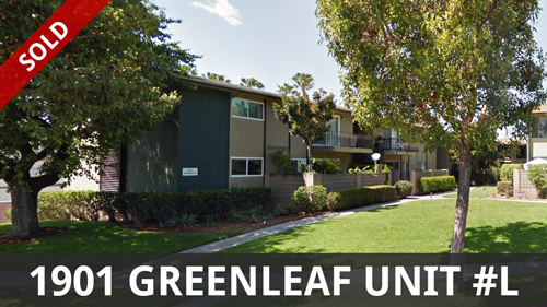 1901 Greenleaf Unit L